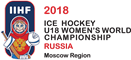 U18 Women's World Championship - Russia