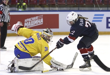USA edges Sweden