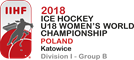 U18 Women's World Championship Division I Group B - Poland